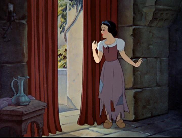 Белоснежка и семь гномов - Snow White and the Seven Dwarfs