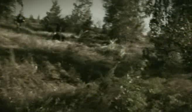 Тропа смерти - Tropa smerti