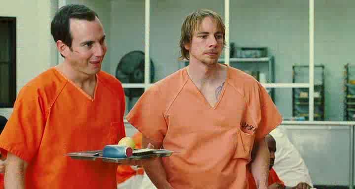 Пошли в тюрьму - Lets Go to Prison