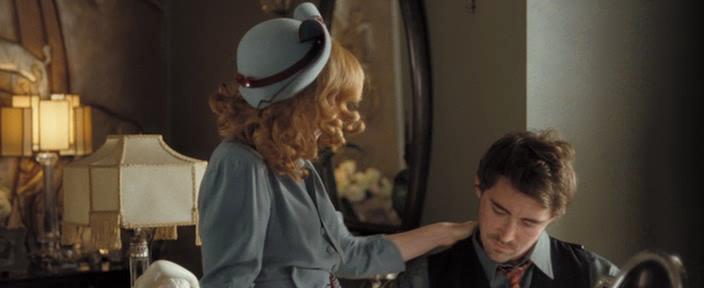 Мисс Петтигрю живет одним днем - Miss Pettigrew Lives for a Day