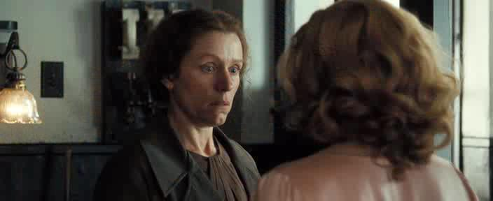 ���� �������� ����� ����� ���� - Miss Pettigrew Lives for a Day