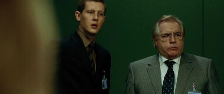 Превосходство Борна - The Bourne Supremacy