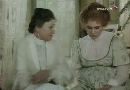 Фанни и Александр - Fanny och Alexander