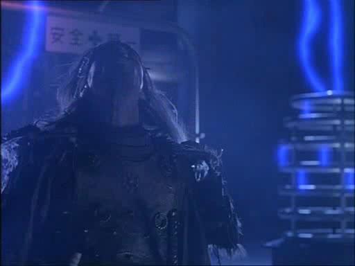 Горец 3: Последнее измерение - Highlander III: The Sorcerer