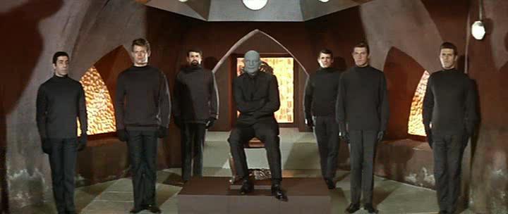 Фантомас против Скотланд-Ярда - Fantomas contre Scotland Yard