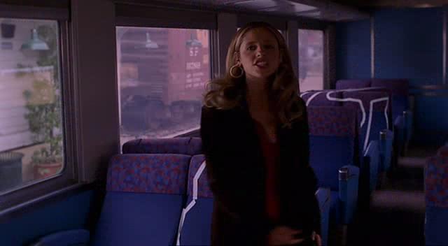 Баффи - истребительница вампиров. Сезон 5 - Buffy the Vampire Slayer. Seaon V