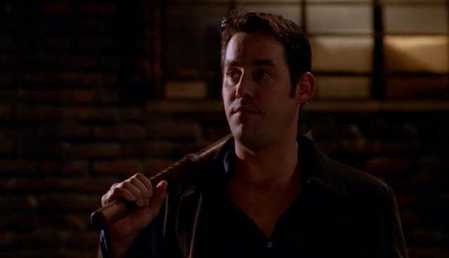 Баффи - истребительница вампиров. Сезон 6 - Buffy the Vampire Slayer. Season VI