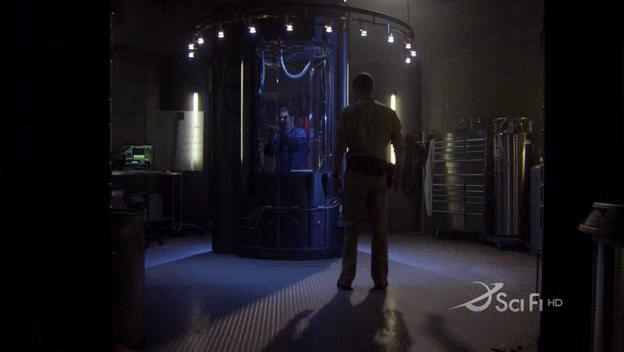 Эврика. Сезон 3 - Eureka. Season III