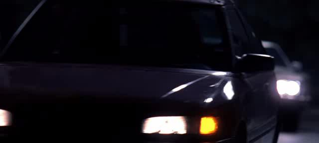 Шоссе смерти - Highwaymen