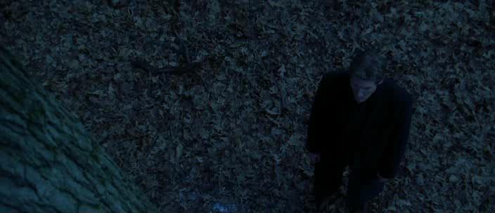 Человек-мотылек - The Mothman Prophecies