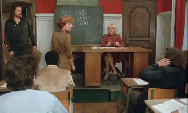 Придурки на экзаменах - Sous-doues, Les