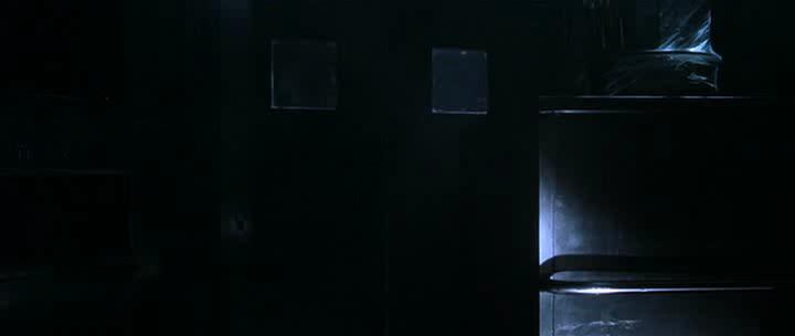Темнота наступает - Darkness Falls