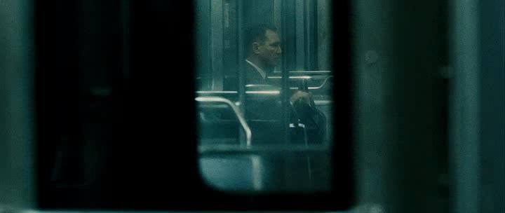 Полуночный экспресс - The Midnight Meat Train