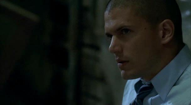 Побег. Сезон 2 - Prison Break. Season II