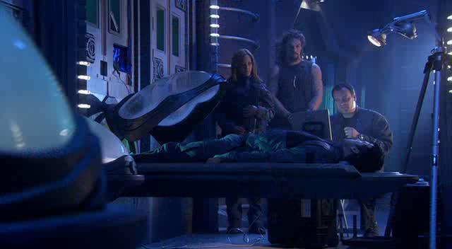 �������� �����: ���������. ����� 2 - Stargate: Atlantis. Season II
