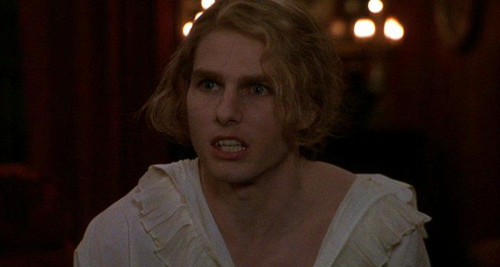 Интервью с вампиром - Interview with the Vampire: The Vampire Chronicles