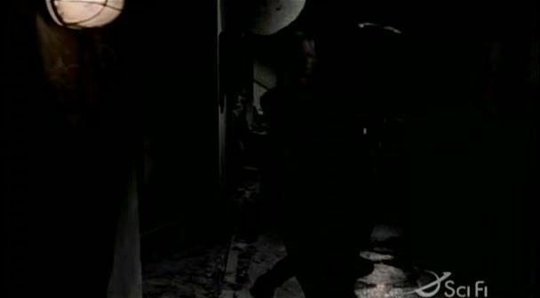 Анаконда 3: Цена эксперимента - Anaconda III