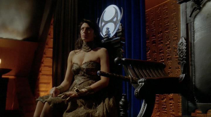 Звездные врата: Континуум - Stargate: Continuum