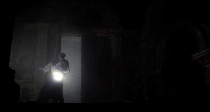 Изгоняющий дьявола: Начало - Exorcist: The Beginning