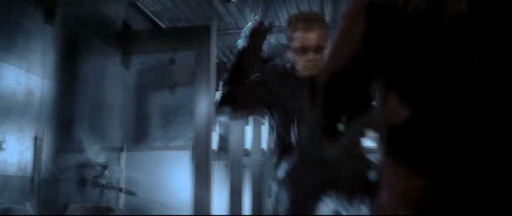Терминатор 3: Восстание машин - Terminator 3: Rise of the Machines