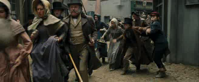 Оливер Твист - Oliver Twist