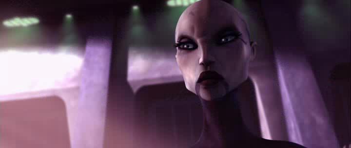 Звездные войны: Войны Клонов - Star Wars: The Clone Wars