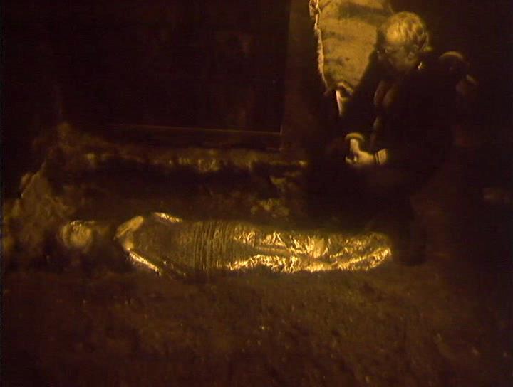 Письма мертвого человека - Pisma myortvogo cheloveka