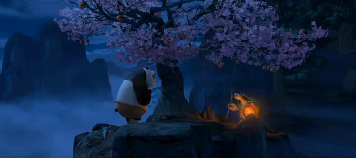 Кунг-фу Панда - Kung Fu Panda