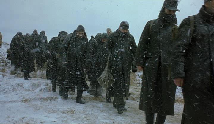Побег из Гулага - So weit die Fube tragen