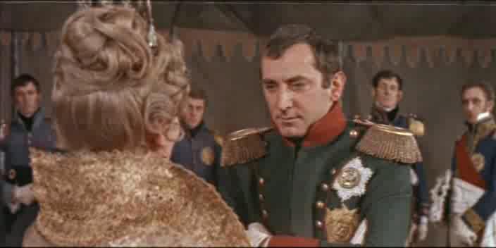 Марыся и Наполеон - Marysia i Napoleon