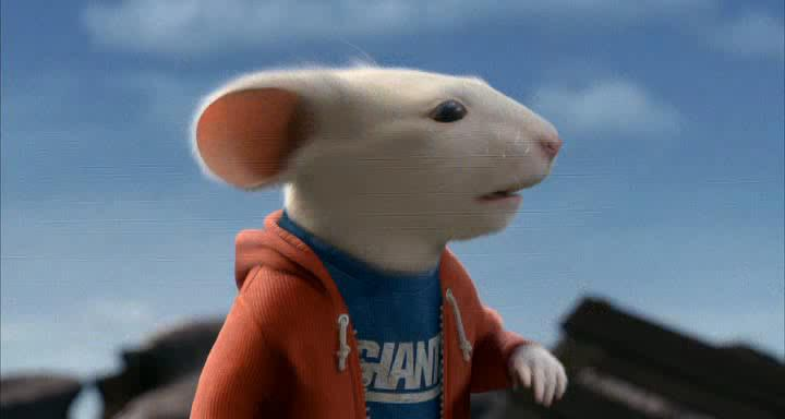 Стюарт Литтл 2 - Stuart Little 2