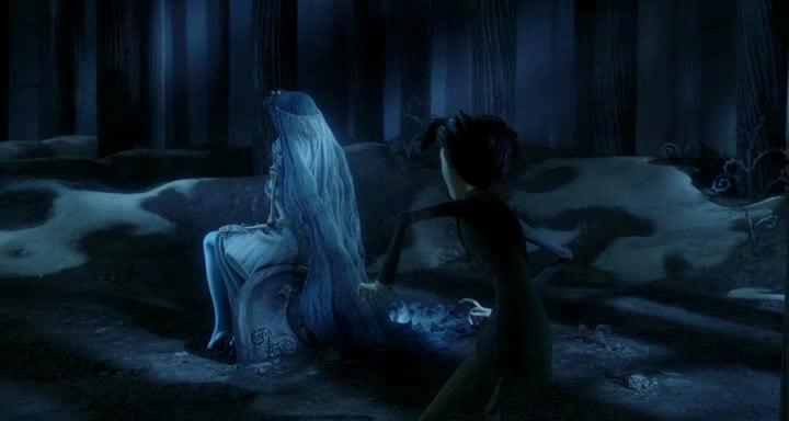 Труп невесты - Corpse Bride