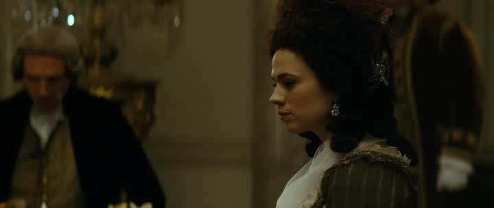 Герцогиня - The Duchess