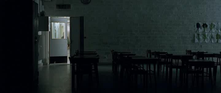 Впусти меня - Lat den ratte komma in