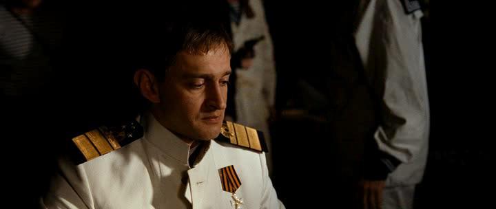 Адмиралъ - Admiral