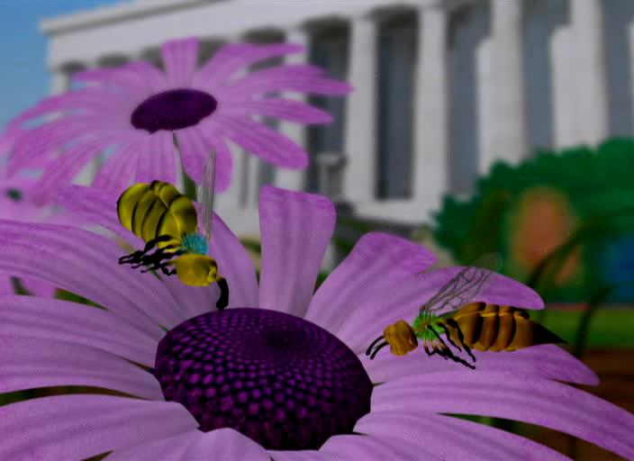 Медовый переполох - Plan Bee