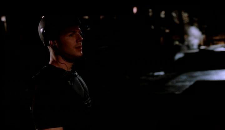 Один в темноте - Alone in the Dark