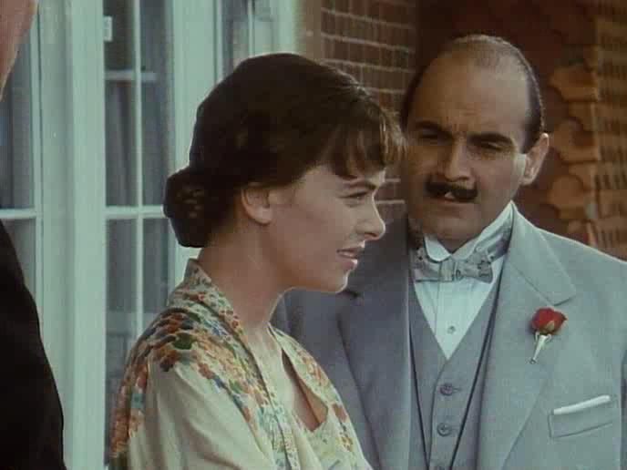 Пуаро Агаты Кристи. Сезон 2 - Agatha Christie: Poirot. Season II