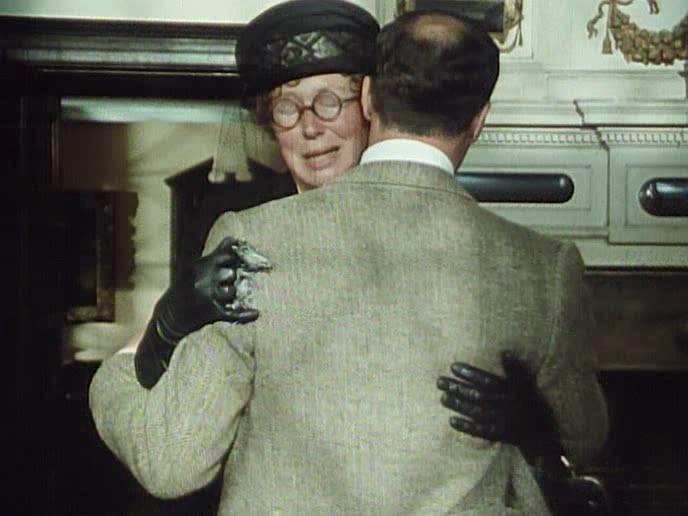 Пуаро Агаты Кристи. Сезон 3 - Agatha Christie: Poirot. Season III