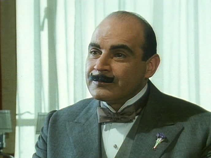 Пуаро Агаты Кристи. Сезон 4 - Agatha Christie: Poirot. Season IV