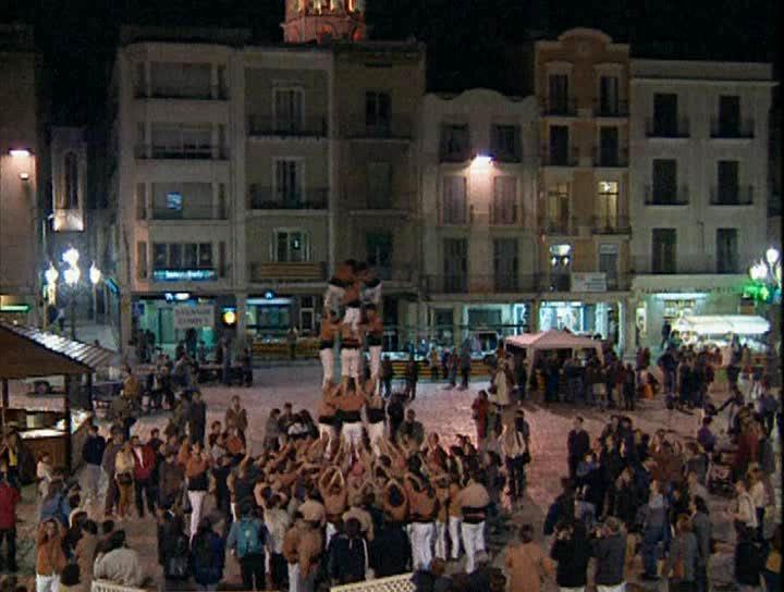 В поисках приключений: Каталония - V poiskah priklyucheniy: Kataloniya