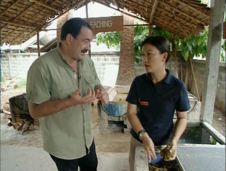 В поисках приключений: Таиланд - V poiskah priklyucheniy: Tailand
