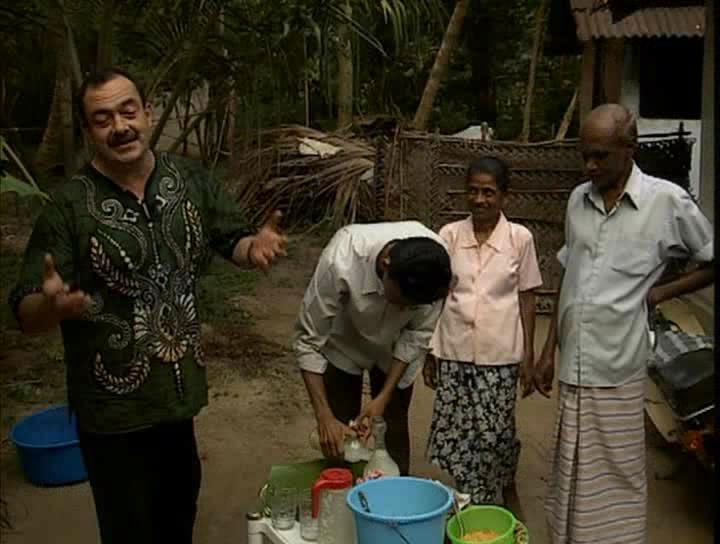 В поисках приключений: Шри-Ланка - V poiskah priklyucheniy: SHri-Lanka