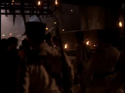 От заката до рассвета 3: Дочь палача - From Dusk Till Dawn 3: The Hangmans Daughter