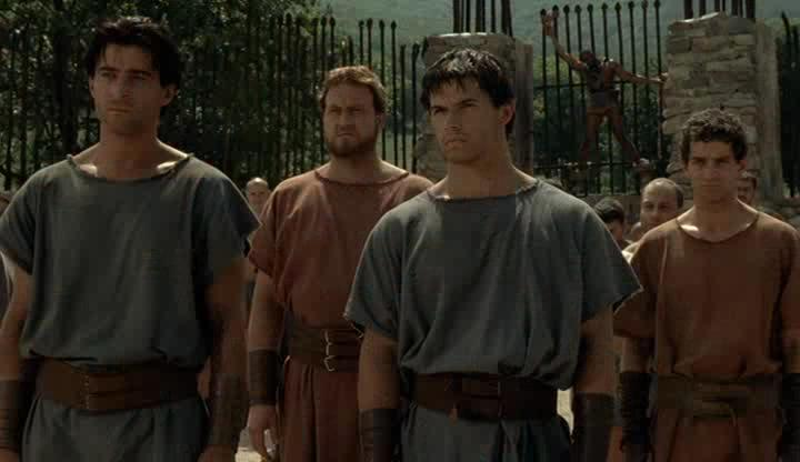 Спартак - Spartacus