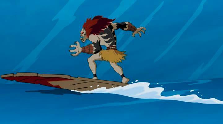 Привет, Скуби-Ду - Aloha, Scooby-Doo