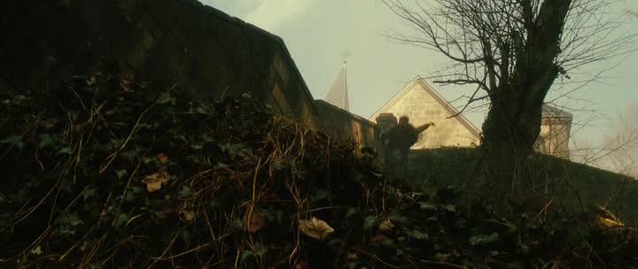 Багровые реки 2: Ангелы апокалипсиса - Rivieres pourpres II - Les anges de lapocalypse, Les