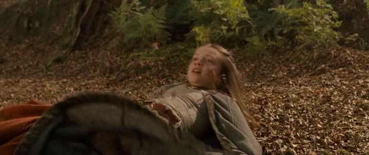 Хроники Нарнии: Принц Каспиан - The Chronicles of Narnia: Prince Caspian