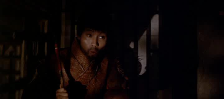 Большой пьяный герой - Da zui xia