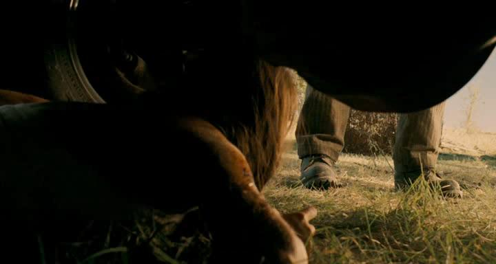 ��������� ����� ����������: ������ - The Texas Chainsaw Massacre: The Beginning